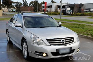 New Used Nissan Sedan Cars For Sale In Australia Carsales Com Au