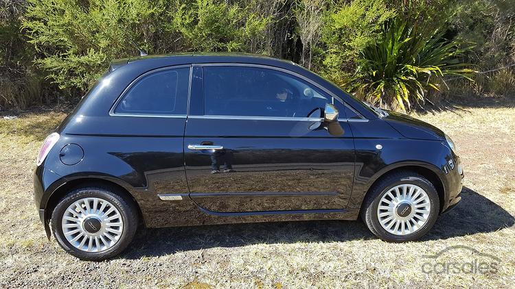 Fiat 500 for sale sydney