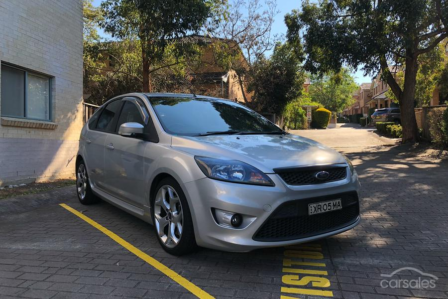 2009 Ford Focus Xr5 Turbo Lv Manual Sse Ad 6128329 Carsales Com Au
