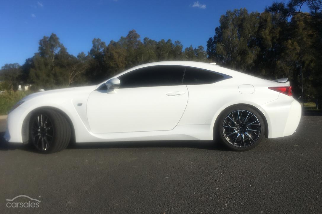 Lexus 8 Cylinder cars for sale in Australia - carsales com au