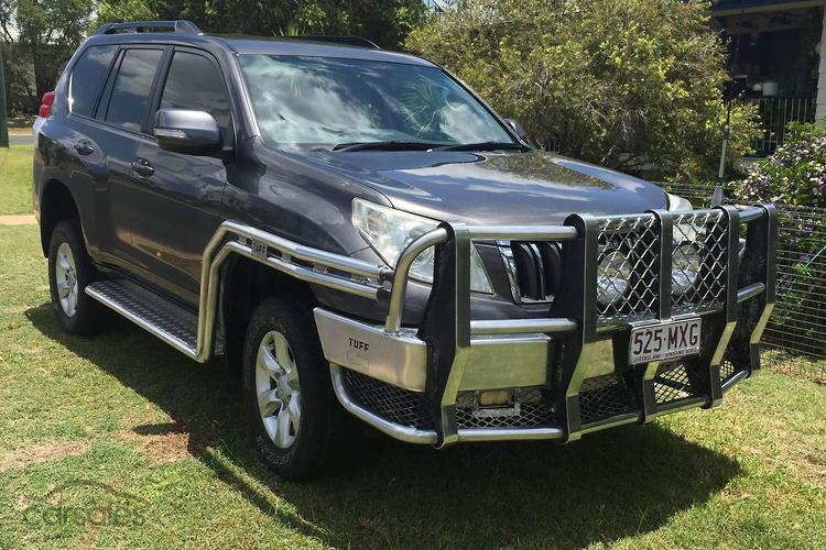 New Used Private Cars For Sale In Mackay Queensland Carsales Com Au