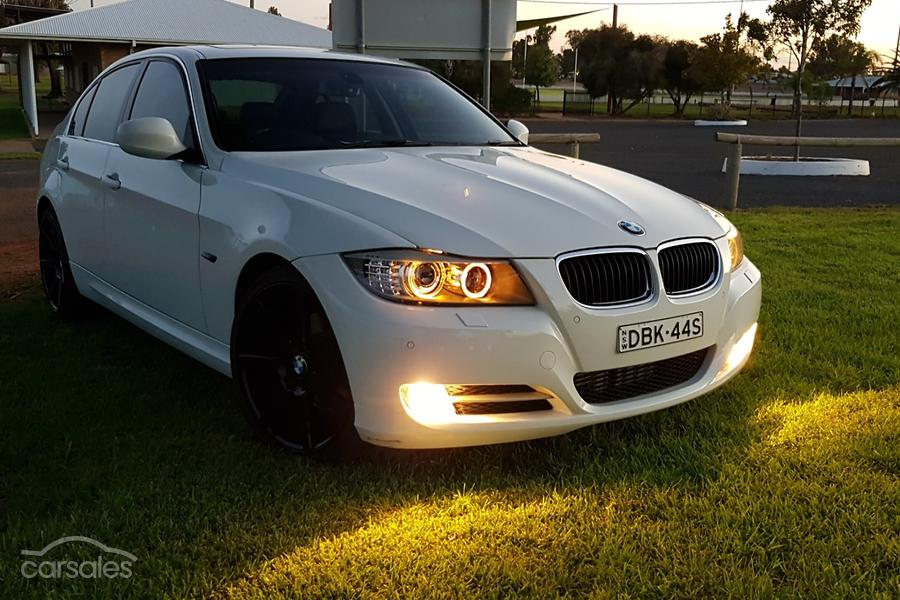 2011 BMW 320d Lifestyle E90 Auto MY11-SSE-AD-5989075
