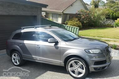 New Used Audi Q7 Cars For Sale In Australia Carsalescomau