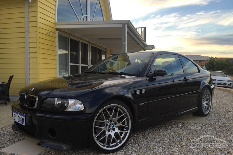 New Used Bmw M3 Csl Petrol Premium Ulp Cars For Sale In