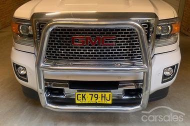 New Used Gmc Sierra 2500hd Denali Cars For Sale In Australia