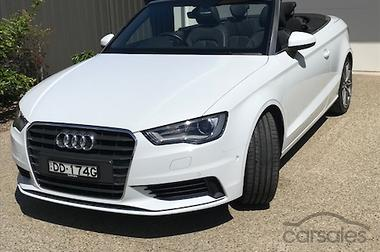 New Used Audi Cars For Sale In South Australia Carsalescomau - Buy used audi cars