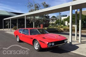New Used Lamborghini Espada Cars For Sale In Australia Carsales