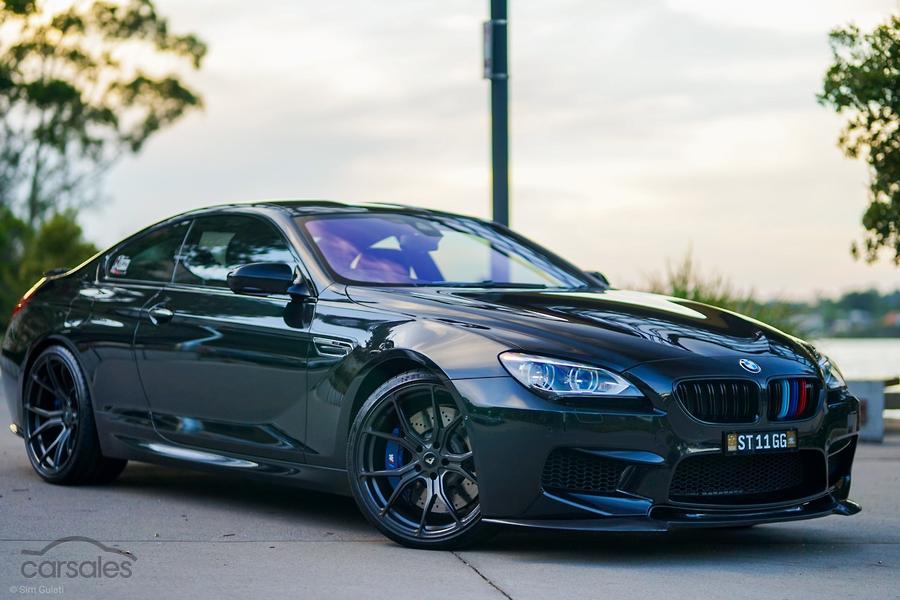 הגדול 2012 BMW M6 F13 Auto-SSE-AD-5786673 WF-51