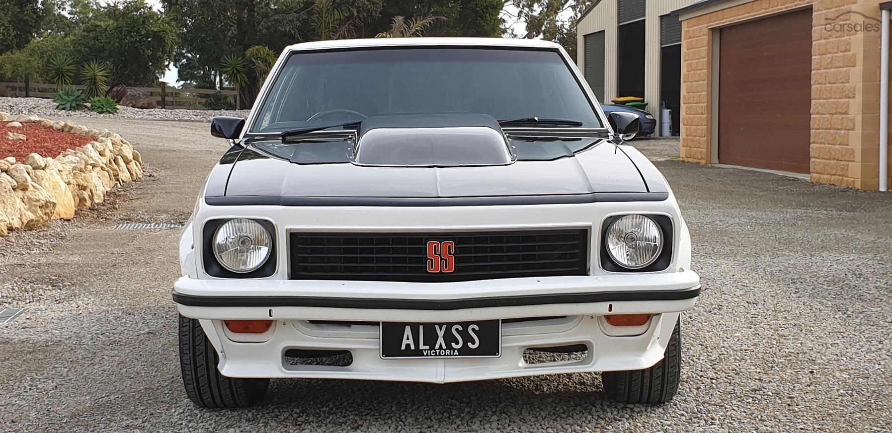 1977 Holden Torana SS LX Manual-SSE-AD-6131542 - carsales com au