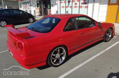 New   Used Nissan Skyline R34 cars for sale in Australia - carsales ... 2f4bb122a60