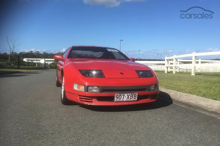 New Used Nissan 300zx Cars For Sale In Australia Carsales Com Au