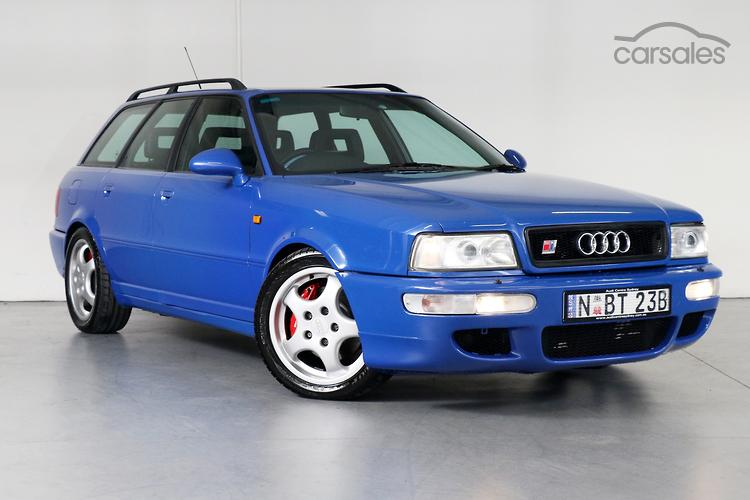 new used audi rs2 manual cars for sale in australia carsales com au rh carsales com au Audi RS3 Audi RS4