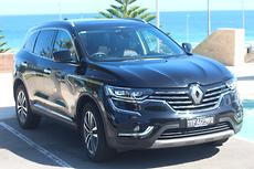 New Used Renault Koleos Intens Cars For Sale In Perth Western