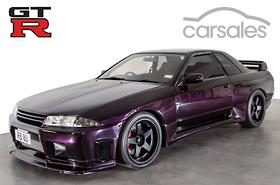 New & Used Nissan Skyline Manual cars for sale in Queensland