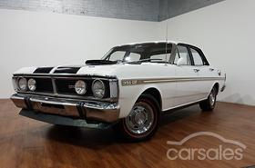 new used ford falcon gt cars for in car s com au 1971 ford falcon gt xy manual