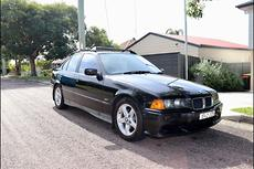 1998 bmw 323i coupe