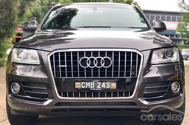 New & Used Audi Q5 cars for sale in Ryde Ryde City Sydney