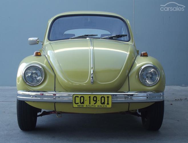 Volkswagen beetle for sale australia