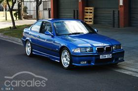 new used bmw m3 e36 cars for sale in australia