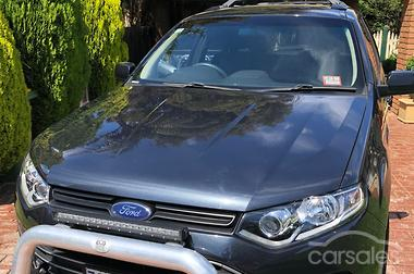 new used ford territory tx petrol unleaded ulp cars for sale in