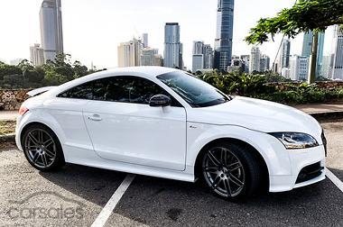 New Used Audi Tt Prestige Cars For Sale In Australia Carsalescomau