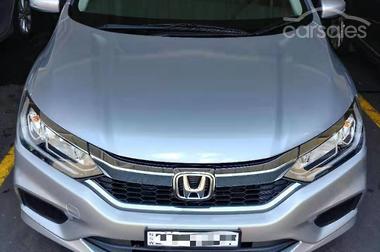 New Used Honda City Cars For Sale In Australia Carsales Com Au
