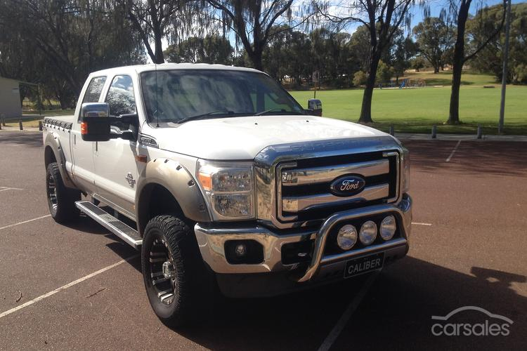 New Used Ford F350 Cars For Sale In Australia Carsales Com Au