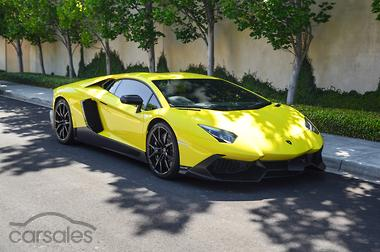 new & used lamborghini cars for sale in australia - carsales.au