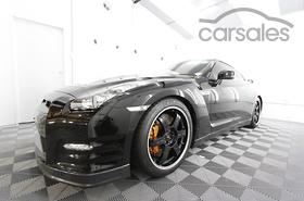 New Used Nissan Gt R Cars For Sale In Australia Carsales Com Au