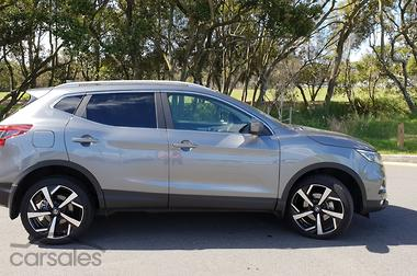 New Used Nissan Qashqai Cars For Sale In Australia Carsales Com Au
