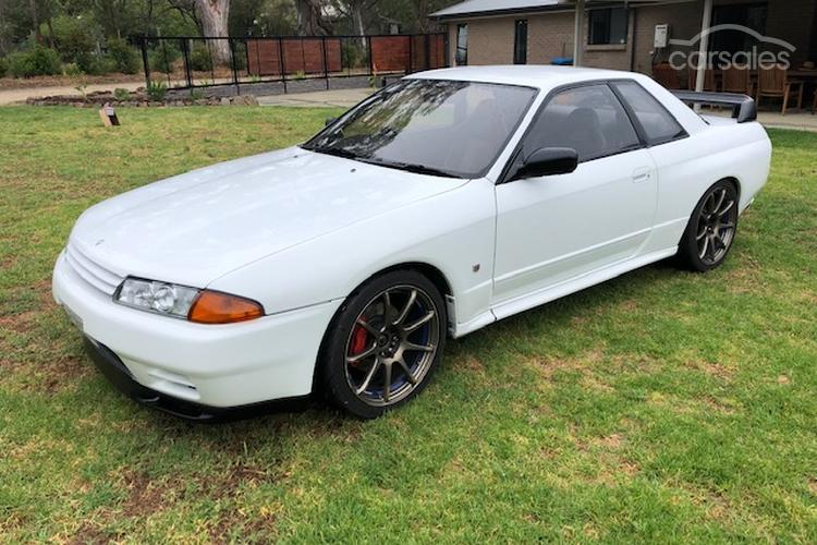 New Used Nissan Skyline R32 Cars For Sale In Australia Carsales