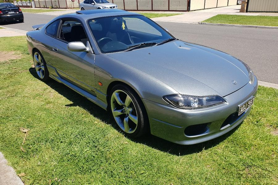 2001 nissan 200sx spec r s15 manual-sse-ad-5779477