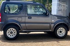 New Used Suzuki Jimny Automatic Cars For Sale In Australia