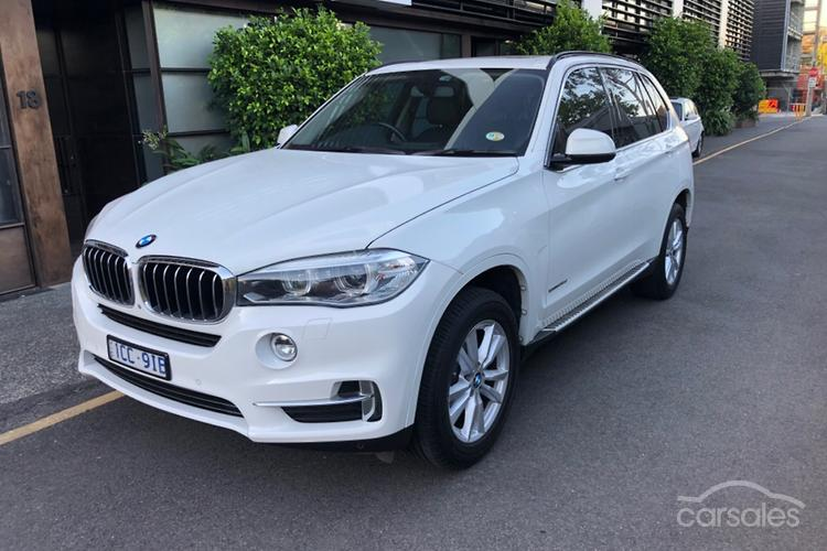 New Used Bmw X5 Cars For Sale In Australia Carsales Com Au