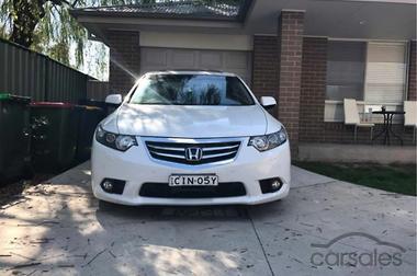New Used Honda Sedan Manual Cars For Sale In Australia Carsales
