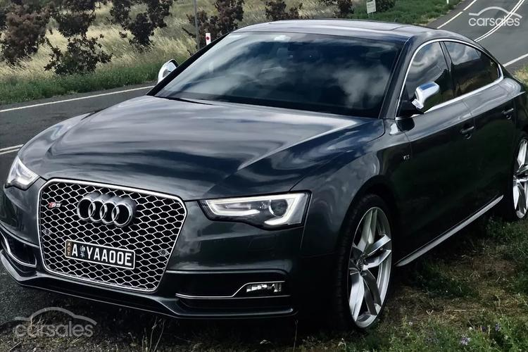 new & used audi s5 cars for sale in australia - carsales.au