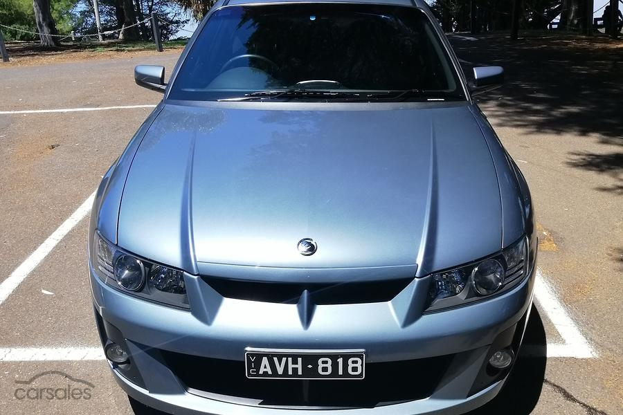 2004 Holden Special Vehicles Clubsport Auto-SSE-AD-5847355