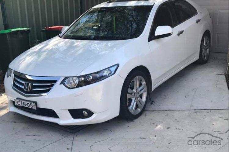 New Used Private Honda Accord Euro Cars For Sale In Australia