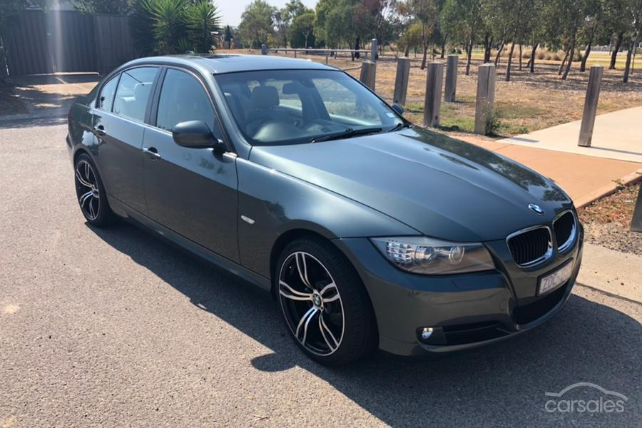 2008 BMW 320d Executive E90 Auto MY08-SSE-AD-5987938