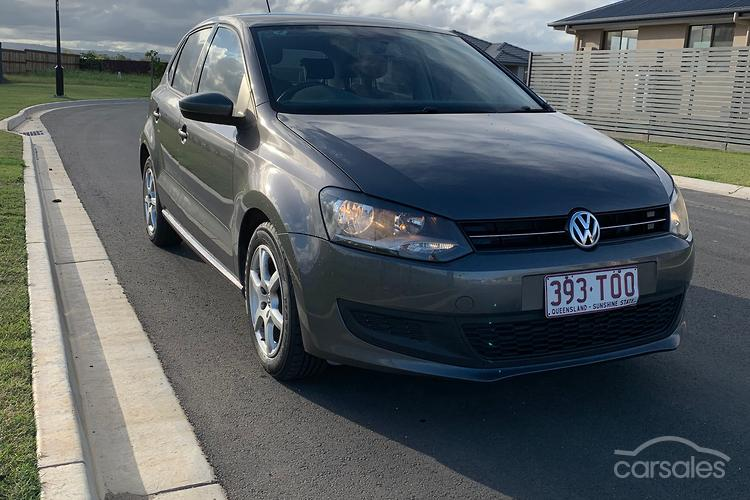 New Used Volkswagen Polo Diesel Cars For Sale In Australia