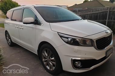 34f3c4bd75 New   Used Kia Carnival cars for sale in Australia - carsales.com.au