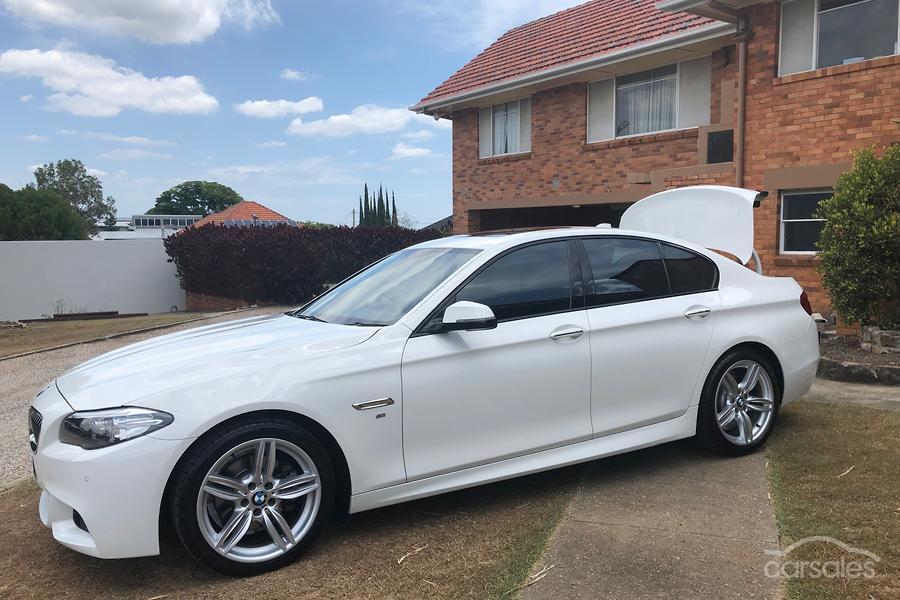 2014 BMW 520d M Sport F10 LCI Auto-SSE-AD-5888467 - carsales
