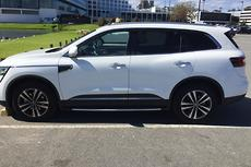 New Used Renault Koleos Diesel Cars For Sale In Perth Western