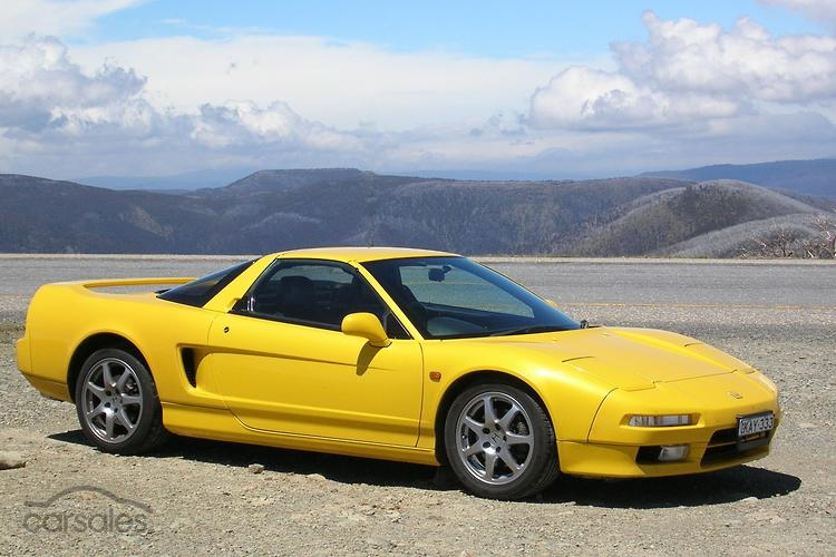 New Used Honda Nsx Cars For Sale In Australia Carsales Com Au