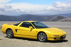 New Used Honda NSX Cars For Sale In Australia Carsalescomau - 2000 acura nsx for sale