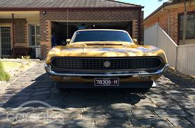 New Ford Torino >> New Used Ford Torino Cars For Sale In Australia Carsales Com Au
