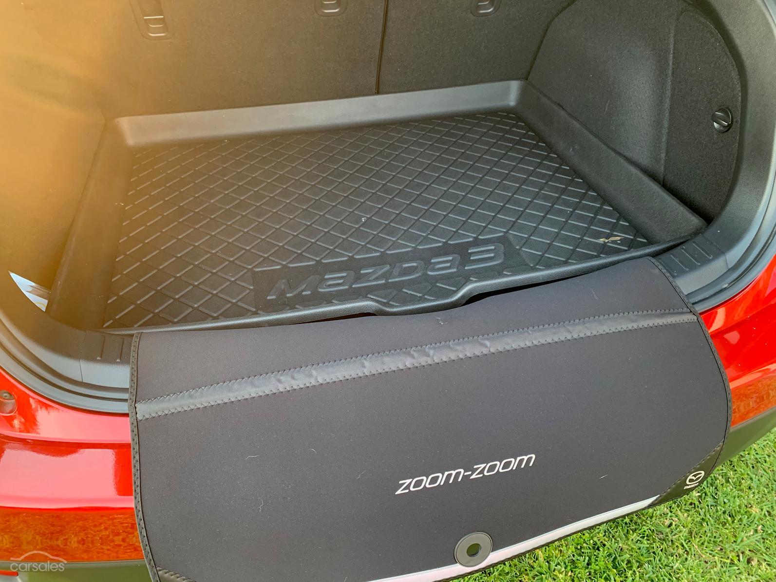 2015 Mazda 3 SP25 GT BM Series Auto-SSE-AD-6238638