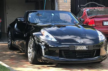 New Used Nissan 370z Convertible Cars For Sale In Australia