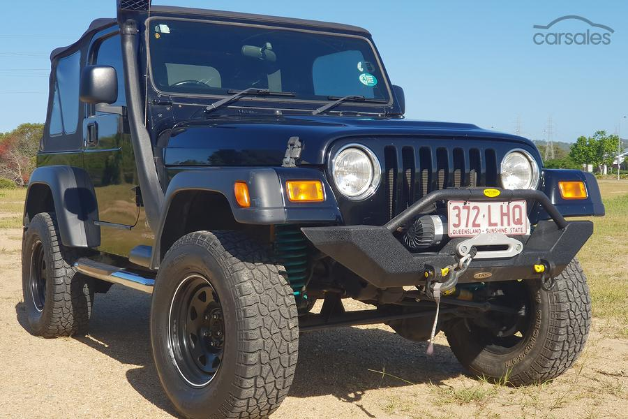 2005 jeep wrangler sport manual