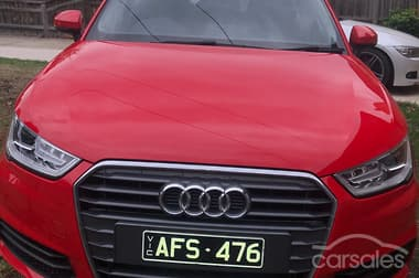 New Used Audi A1 3 Cylinders Cars For Sale In Australia Carsales